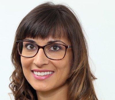 Veronica Pennella Fisiocare