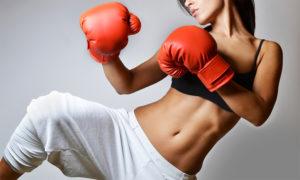 fitboxe disciplina per mantenersi allenati e tonificati