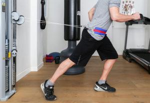 Valutazione potenza muscolare durante la corsa